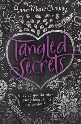 Tangled Secrets by Anne-Marie Conway