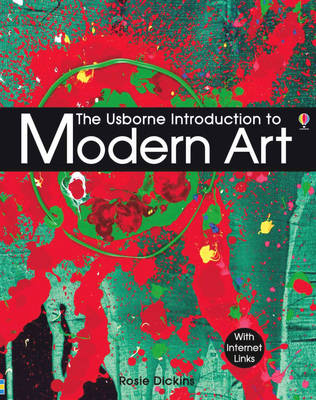 Introduction to Modern Art by Rosie Dickins