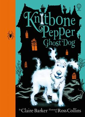 Ghost Dog by Claire Barker