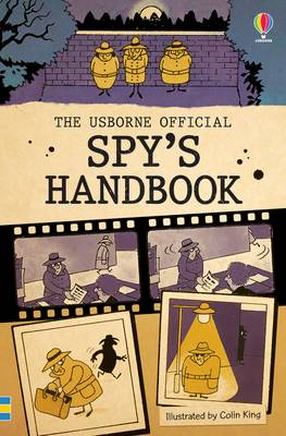 The Official Spy's Handbook by