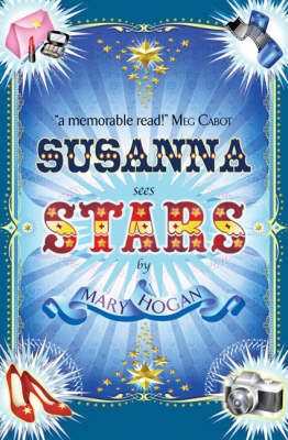 Susanna Sees Stars by Mary Hogan