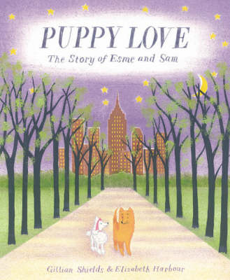 Puppy Love by Gillian Shields