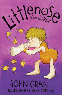 Littlenose The Joker by John Grant