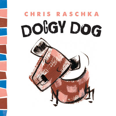 Cover for Doggy Dog by Chris Raschka
