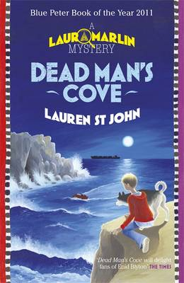 Dead Man's Cove: A Laura Marlin Mystery by Lauren St.John