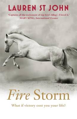 Fire Storm by Lauren St.John