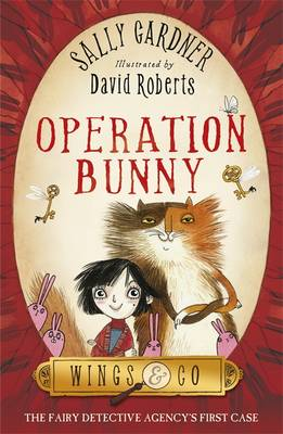 Operation Bunny by Sally Gardner