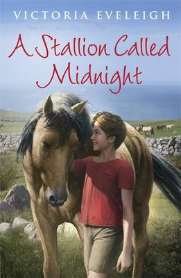 A Stallion Called Midnight by Victoria Eveleigh
