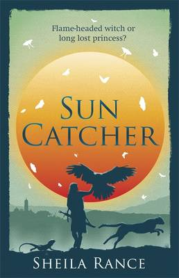 Suncatcher by Sheila Rance