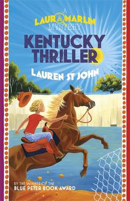 Kentucky Thriller by Lauren St.John