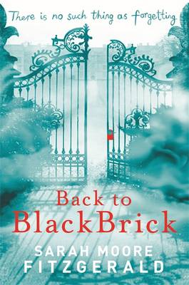 Back to Blackbrick by Sarah Moore Fitzgerald