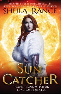 Sun Catcher by Sheila Rance