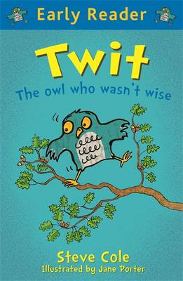 Twit by Stephen Cole
