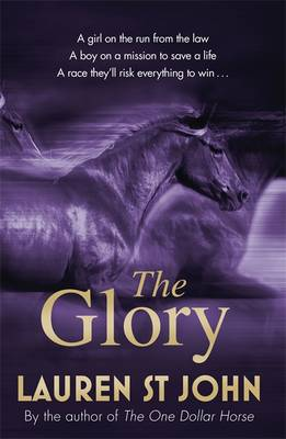 Cover for The Glory by Lauren St.John
