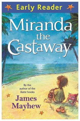 Cover for Miranda the Castaway by James Mayhew