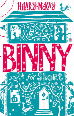 Binny for Short by Hilary Mckay