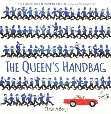 The Queen's Handbag by Steve Antony