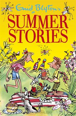 Enid Blyton's Summer Stories by Enid Blyton