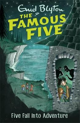 Five Fall into Adventure