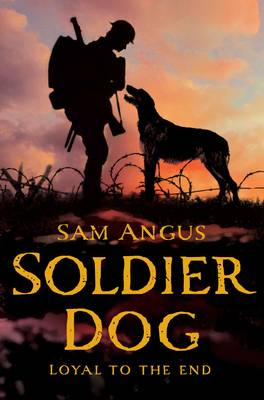 Soldier Dog by Sam Angus