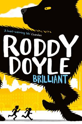 Cover for Brilliant by Roddy Doyle