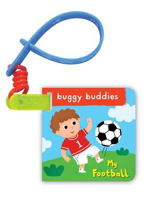 My Football Buggy Buddy by Melusine Allirol