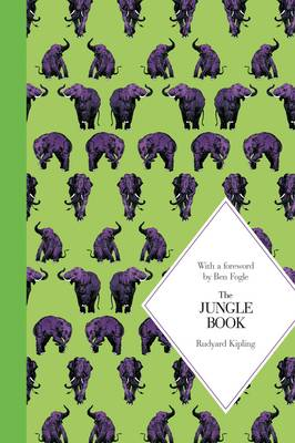 The Jungle Book: Macmillan Classics Edition by Rudyard Kipling