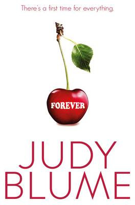 Cover for Forever by Judy Blume
