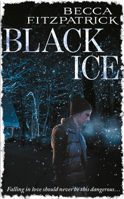 Cover for Black Ice by Becca Fitzpatrick