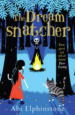Cover for The Dreamsnatcher by Abi Elphinstone