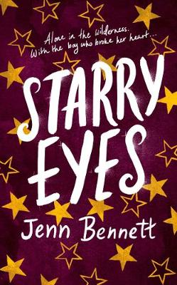Cover for Starry Eyes by Jenn Bennett
