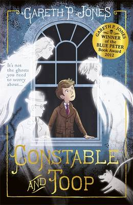 Cover for Constable and Toop by Gareth P. Jones