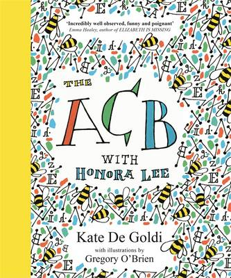 Cover for The ACB with Honora Lee by Kate De Goldi