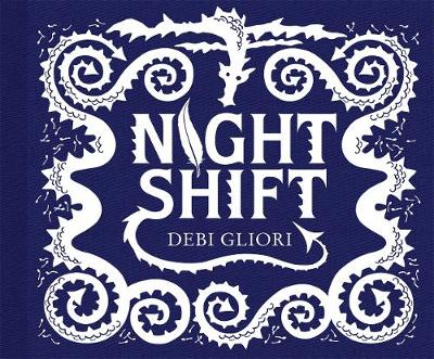 Cover for Night Shift by Debi Gliori