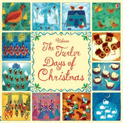 The Twelve Days of Christmas by
