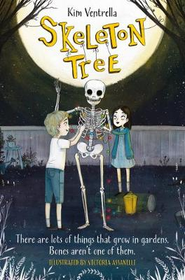 Skeleton Tree by Kim Ventrella