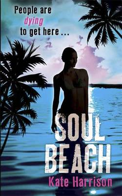 Soul Beach by Kate Harrison