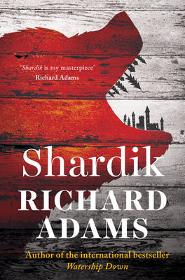 Cover for Shardik by Richard Adams