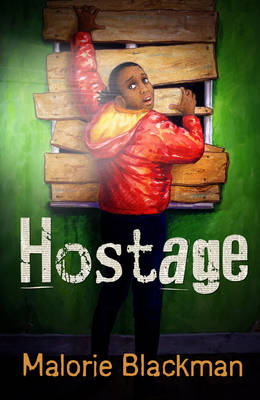 Hostage by Malorie Blackman