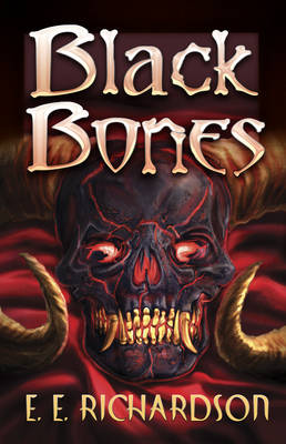 Black Bones by E.E. Richardson