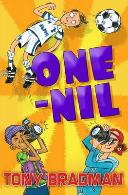 One Nil by Tony Bradman