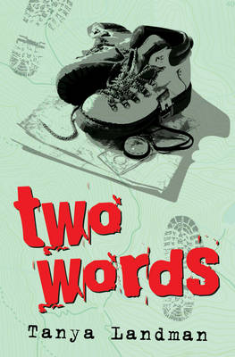 Two Words by Tanya Landman