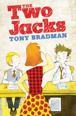 The Two Jacks by Tony Bradman