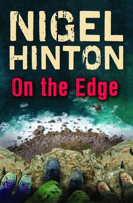 On the Edge by Nigel Hinton