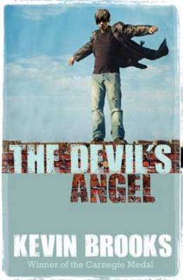 The Devil's Angel by Kevin Brooks