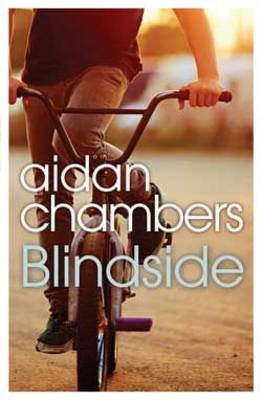 Cover for Blindside by Aidan Chambers