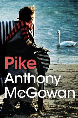 Pike by Anthony McGowan