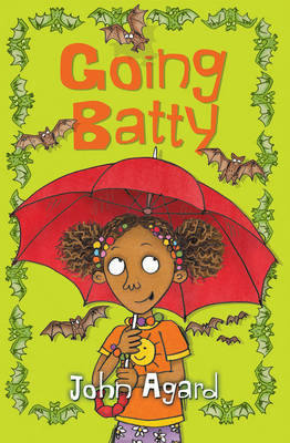 Going Batty by John Agard