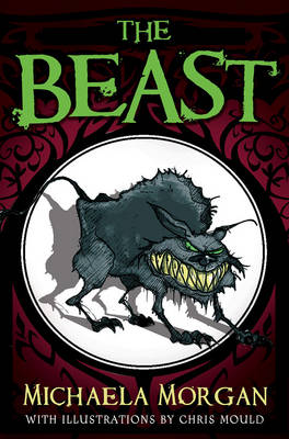 Cover for The Beast by Michaela Morgan