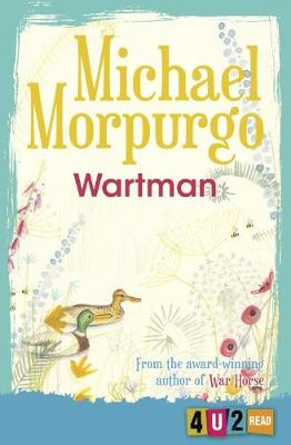Wartman 4u2read by Michael Morpurgo